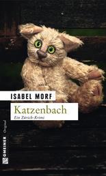 Katzenbach - Kriminalroman
