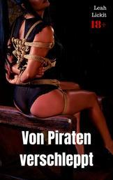 Von Piraten verschleppt - BDSM Story