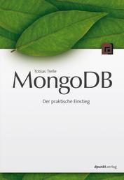 MongoDB - Der praktische Einstieg