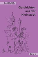 Sigrid Schüler: Geschichten aus der Kleinstadt, Band 6