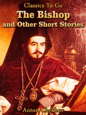 The Bishop and Other Short Stories