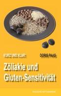 Doris Paas: Kurz und klar: Zöliakie und Gluten-Sensitivität ★★★
