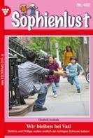 Elisabeth Swoboda: Sophienlust 402 – Familienroman ★★★★★
