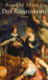 Das Königskind - Roman