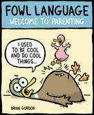 Brian Gordon: Fowl Language