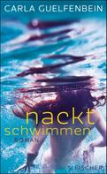 Carla Guelfenbein: Nackt schwimmen ★★★