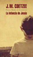 J.M. Coetzee: La infancia de Jesús