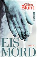 Giles Blunt: Eismord ★★★★