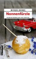 Michael Boenke: Nonnenfürzle ★★★★