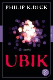 Ubik - Roman