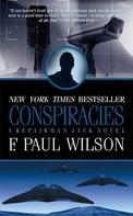 F. Paul Wilson: Conspiracies ★★★★★