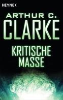 Arthur C. Clarke: Kritische Masse ★★★★