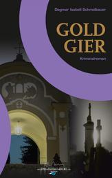 Goldgier