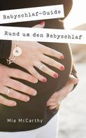 Mia McCarthy: Rund um den Babyschlaf ★★★★★