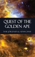Ivar Jorgensen: Quest of the Golden Ape