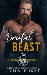 Brutal Beast: Vicious Vipers MC 5