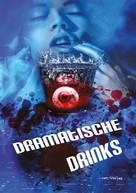 Dörte Müller: Dramatische Drinks