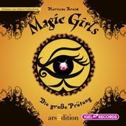 Magic Girls. Die große Prüfung - Folge 5