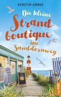 Kerstin Garde: Die kleine Strandboutique im Sanddornweg ★★★★