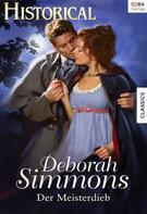 Deborah Simmons: Der Meisterdieb ★★★★