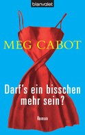 Meg Cabot: Darf's ein bisschen mehr sein? ★★★★