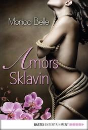 Amors Sklavin - Erotischer Roman