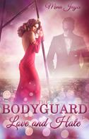 Mina Jayce: The Bodyguard - Love and Hate ★★★★