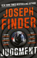Joseph Finder: Judgment
