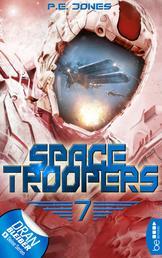 Space Troopers - Folge 7 - Das Artefakt