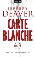 Jeffery Deaver: Carte Blanche ★★★★