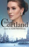 Barbara Cartland: Amor in Sankt Petersburg ★★★★