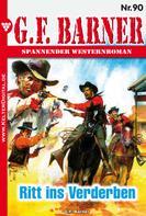 G.F. Barner: G.F. Barner 90 – Western ★★★★