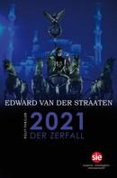 Edward van der Straaten: 2021 ★★★