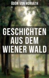 Geschichten aus dem Wiener Wald - Ein satirisches Schauspiel