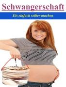 Angelika Platter: Schwangerschaft