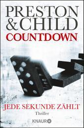Countdown - Jede Sekunde zählt - Thriller