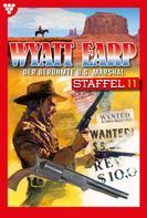 William Mark: Wyatt Earp Staffel 11 – Western