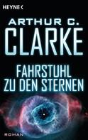 Arthur C. Clarke: Fahrstuhl zu den Sternen ★★★