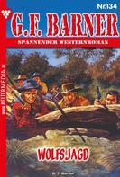 G.F. Barner: G.F. Barner 134 – Western ★★★★★