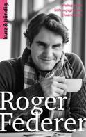 Simon Graf: Roger Federer ★★★★