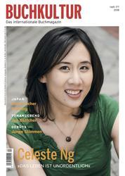 Magazin Buchkultur 177 - Das internationale Buchmagazin