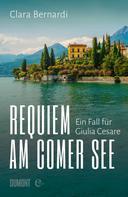 Clara Bernardi: Requiem am Comer See ★★★
