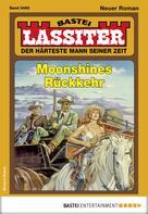 Jack Slade: Lassiter 2465 - Western