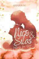 Annika M.: Nico & Silas - falling for you