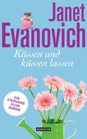 Janet Evanovich: Küssen und küssen lassen ★★★★★