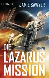 Die Lazarus-Mission - Roman