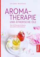 Lora Cantele: Aromatherapie und ätherische Öle ★★★★