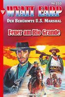 William Mark: Wyatt Earp 233 – Western