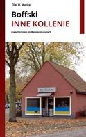 Olaf O. Manke: Boffski - Inne Kollenie ★★★★
