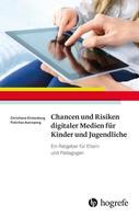 Christiane Eichenberg: Chancen und Risiken digitaler Medien für Kinder und Jugendliche